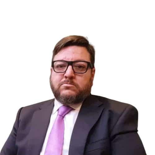 Mr Emilio Lucas marin