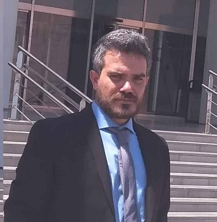 Emiliano López | Abogado