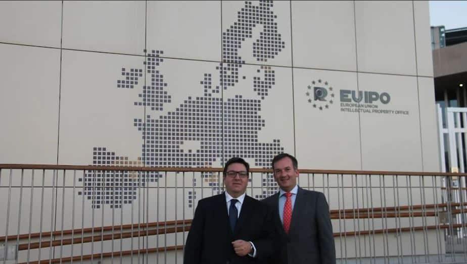 Asesores de la Oficina de la Propiedad Intelectual de la Unión Europea