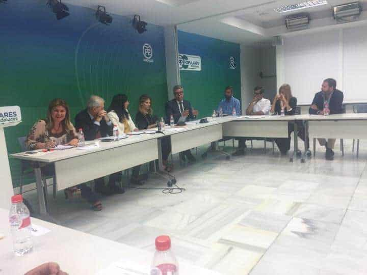 Participamos en el Foro de la Justicia de Almería