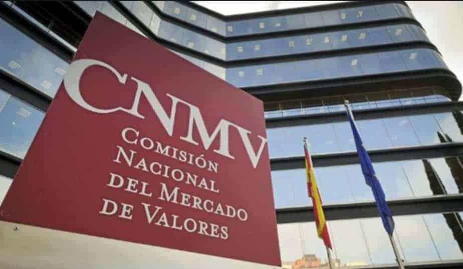 """Advertencías de la CNMV sobre el """"Chiringuito Financiero SEMPI GOLD"""""""